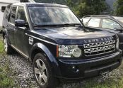 Land Rover Land Rover Discovery 3.0 SDV6 HSE